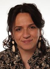 Elisa Mariano - Deputato Bari