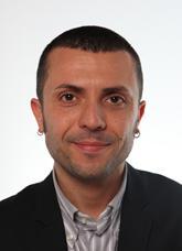Giuseppe D'Ambrosio - Deputato Bari