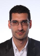 Giuseppe L'Abbate - Deputato Bari