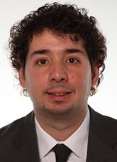 Alessandro Furnari - Deputato Bari
