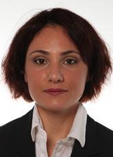 Vincenza Labriola - Deputato Bari
