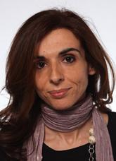 Annalisa Pannarale - Deputato Bari