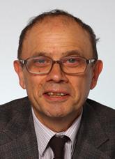 Gaetano Piepoli - Deputato Taranto