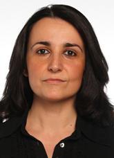 Emanuela Corda - Deputato Cagliari