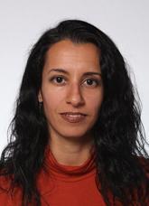 Paola Pinna - Deputato Cagliari