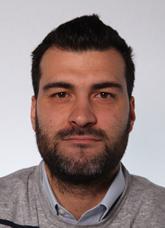 Riccardo Nuti - Deputato Palermo