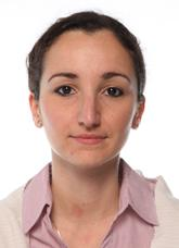 Giulia Di Vita - Deputato Palermo
