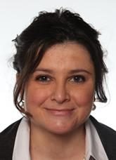 Loredana Lupo - Deputato Palermo