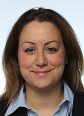 Azzurra Cancelleri - Deputato Palermo