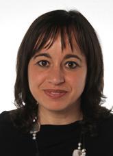 Claudia Mannino - Deputato Palermo