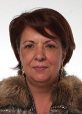 Maria Gaetana Greco - Deputato Messina