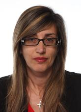 Maria Tindara Gullo - Deputato Messina