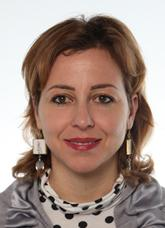 Giulia Grillo - Deputato Messina