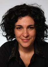 Marialucia Lorefice - Deputato Messina