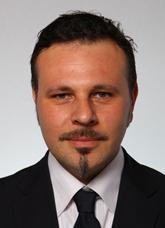 Gianluca Rizzo - Deputato Messina