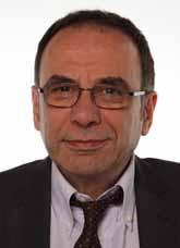 Paolo Beni - Deputato Pisa