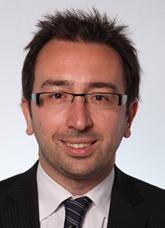 Alfonso Bonafede - Deputato Figline Valdarno