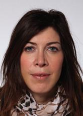 Chiara Gagnarli - Deputato Incisa in Val d'Arno