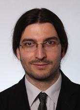Samuele Segoni - Deputato Pistoia