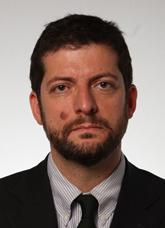 Andrea Romano - Deputato Figline Valdarno