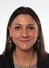 Anna Ascani - Deputato Perugia