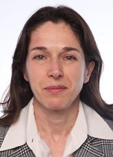 Adriana Galgano - Deputato Perugia