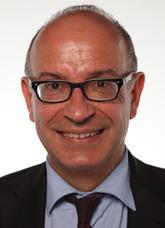 Itzhak Yoram Gutgeld - Deputato Pescara