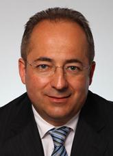 Giulio Sottanelli - Deputato Teramo