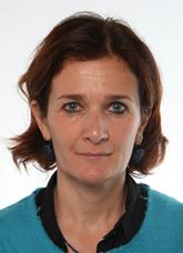 Lorenza Bonaccorsi - Deputato Roma