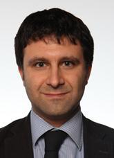 Sergio Boccadutri - Deputato Roma