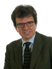 Roberto Cociancich - Senatore Como