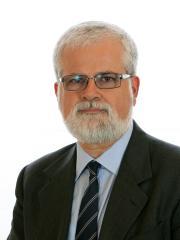 Luis Alberto Orellana - Senatore Civenna