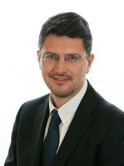 Enrico Cappelletti - Senatore Venezia