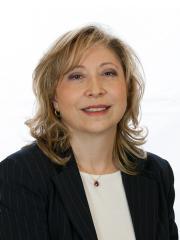 Cristina De Pietro - Senatore La Spezia
