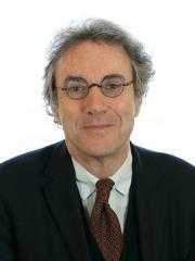 Paolo Guerrieri Paleotti - Senatore Imperia