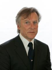 Maurizio Giuseppe Rossi - Senatore La Spezia