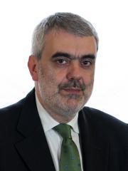 Vito Vattuone - Senatore La Spezia
