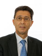 Luigi Marino - Senatore Castello di Serravalle