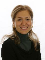 Michela Montevecchi - Senatore Castello di Serravalle
