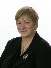 Donatella Mattesini - Senatore Arezzo