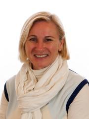 Sara Paglini - Senatore Arezzo