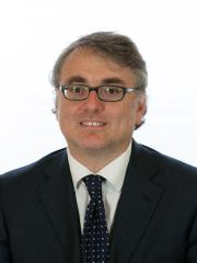 Miguel Gotor - Senatore Perugia