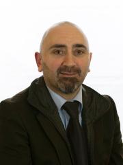 Stefano Lucidi - Senatore Perugia