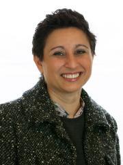 Fabiola Anitori - Senatore Viterbo