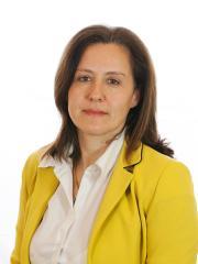 Elena Fattori - Senatore Roma