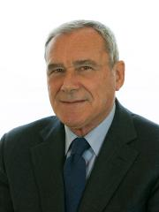 Pietro Grasso - Presidente Consiglio Italia Frosinone