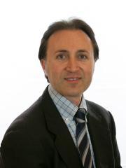Marino Germano Mastrangeli - Senatore Roma