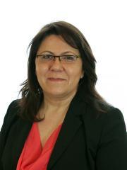 Vilma Moronese - Senatore Napoli