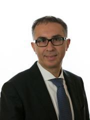 Alfonso Ciampolillo - Senatore Foggia