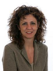 Barbara Lezzi - Senatore Foggia